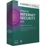 Kaspersky Internet Security 2015 (3 Users)