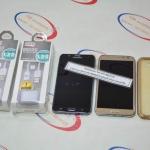 (Sold out)ขาย 2 เครื่อง Samsung Galaxy J7 (SM-J700F)