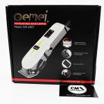 ปัตตาเลี่ยน Gemei GM-6007