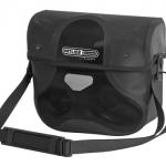 กระเป๋าหน้าแฮนด์ Ultimate 6 M Classic [F3110] / (Black)