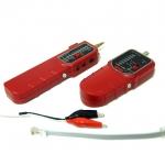 Wire Tracker Tester (เครื่องตรวจเช็คสายไฟ สายแลน สายโทรศัพท์)