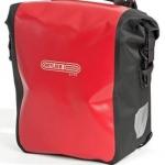 กระเป๋าคู่หน้า Sport-Roller CITY red-black (Pair)