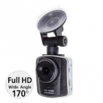 "Car Recorder BlackMan AT11DA (1080P,12MP,450mAh,2.4""170°)"