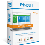 Emsisoft Internet Security 1 Year