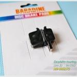 ผ้าดิสเบรค BARADINE / AVID BB7 / Made in Taiwan