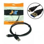 สาย USB 2.0 to 3.1 Type C ยาว 1 เมตร
