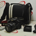 (Sold out)Canon EOS 450D + เลนส์ Kit 18-55 IS