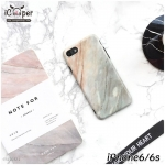 Marble Case - Gray (iPhone6/6s)