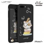 LOFTER Cat Full Cover - H2O (iPhone7+)