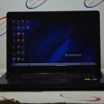 (Sold out)Multimedia Notebook Lenovo Y410p