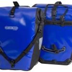 กระเป๋าคู่หลัง Ortlieb Back-Roller Classic Ultramarine Blue (Pair)