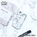 Marble Case - White (iPhone6+/6s+)