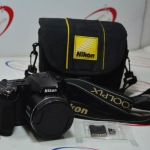 (Sold out)Nikon CoolPix L120