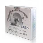 สาย LAN สำเร็จรูป Outdoor TOUCH Cable Pro CAT6 20M+2M
