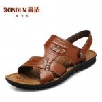 Pre ** รองเท้าลำลองแฟชั่น มีสีน้ำตาล ,สีน้ำตาลเข้ม ไซส์ 38-44 รายละเอียดตามภาพเสริม