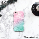 Marble Case - Colorful (iPhone6+/6s+)