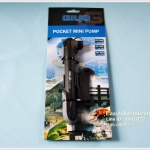 สูบพกพา GIYO GP-06S / Made in Taiwan 120 PSI
