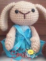 "candy- rabbit 12"""