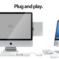 Macbook & iMac