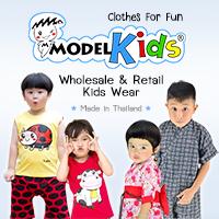 ร้านModel Kids