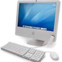 Monitor & PC Computer