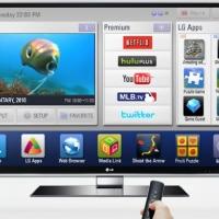 ทีวี Smart TV