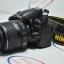 (Sold out)Nikon D3100+Lens Kit 18-55 thumbnail 4