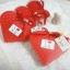 กล่องกระดาษรูปหัวใจ + สบู่หอม 10 กรัม thumbnail 1