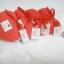 กล่องกระดาษรูปหัวใจ + สบู่หอม 10 กรัม thumbnail 3