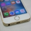 (Sold out)iPhone 5S 16GB Gold thumbnail 8