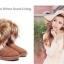(Pre Order) รองเท้าบูทขนสัตว์สใส่ลุยหิมะได้บู๊ทบู๊ทส์ในช่วงฤดูหนาว มี 3 สี น้ำตาล,เขียว,ดำ, ไซส์ 36,37,38,39,40 thumbnail 12
