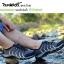 รองเท้าเล่นน้ำ เดินป่า ลุยน้ำ Octopus - สีเทา thumbnail 1