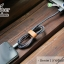 MAOXIN Denim Charge/Sync Cable (iPhone/iPad) thumbnail 7