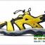รองเท้า RAX จะลุยน้ำจะปั่นจะปีนเขาหรือเดินป่า สีเหลือง