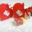 กล่องกระดาษรูปหัวใจ + สบู่หอม 10 กรัม thumbnail 2
