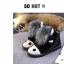 (Pre Order) รองเท้า Botas femininas มาใหม่รองเท้าผู้หญิง รองเท้าฤดูหนาวที่อบอุ่นรองเท้าหิมะ มี 3 สี ดำ,เทา,น้ำตาล,ไซส์ 35,36,37,38,39,40 thumbnail 7
