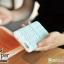 MAOXIN SBS Case - Blue Stripes (iPhone6+/6s+) thumbnail 6