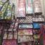 Shopping Bag 60*70*30 cm. ถุงกระสอบลายการ์ตูน thumbnail 14