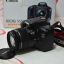 (Sold out)Canon EOS 550D + Lens 18-55mm thumbnail 5