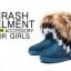 (Pre Order) รองเท้าบูทขนสัตว์สใส่ลุยหิมะได้บู๊ทบู๊ทส์ในช่วงฤดูหนาว มี 3 สี น้ำตาล,เขียว,ดำ, ไซส์ 36,37,38,39,40 thumbnail 11
