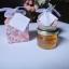 กล่องกระดาษ ลายดอกไม้ + น้ำผึ้ง 1 ออนซ์ thumbnail 1