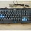 (พร้อมส่ง) คีย์บอร์ด Advanced Led Gaming Cubic Keyboard thumbnail 5