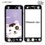 LOFTER Pets Full Cover - White Cat Black (iPhone6+/6s+) thumbnail 1
