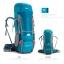 เป้ Backpack 70+5L สีฟ้า thumbnail 1