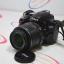 กล้อง Nikon D3200 + เลนส์คิท 18-55 DX VR thumbnail 6