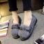 (Pre Order) รองเท้า Botas femininas มาใหม่รองเท้าผู้หญิง รองเท้าฤดูหนาวที่อบอุ่นรองเท้าหิมะ มี 3 สี ดำ,เทา,น้ำตาล,ไซส์ 35,36,37,38,39,40 thumbnail 4