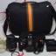 (่Sold out) กล้อง Nikon D3100+Lens Kit 18-55 อุปกรณ์ กระเป๋า กล้องศูนย์ thumbnail 2