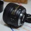 (Sold out)Nikon Lens AF-S 50mm f/1.8G ครบกล่อง thumbnail 10
