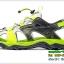 รองเท้า RAX จะลุยน้ำจะปั่นจะปีนเขาหรือเดินป่า สีเขียว