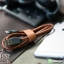 MAOXIN Leather Charge/Sync Cable (iPhone/iPad) thumbnail 6